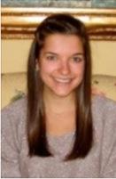 Photo of Kara Gaynor, Richter Scholarship recipient