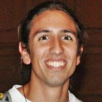 Alec Wasilewski, 3014 Memory Scholarship recipient